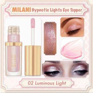 "🆕 MILANI Hypnotic Eye Topper ""02 Luminous Light"""